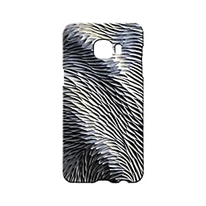 G-STAR Designer Printed Back case cover for Samsung Galaxy C7 - G7964