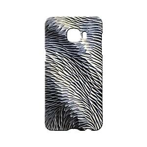 BLUEDIO Designer Printed Back case cover for Samsung Galaxy C7 - G1872