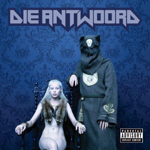 Die Antwoord - $o$ - Zortam Music