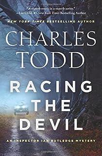 Book Cover: Racing the Devil: An Inspector Ian Rutledge Mystery