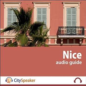 Nice (Audio Guide CitySpeaker) | Livre audio