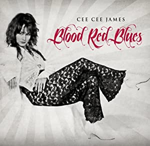 Blood Red Blues