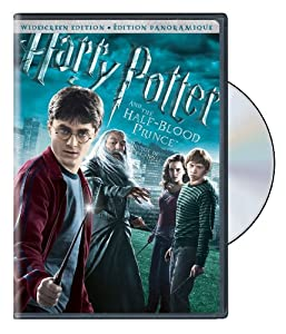 Harry Potter and the Half-Blood Prince / et le Prince de sang-mêlé (Bilingual)
