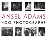 Ansel Adams: 400 Photographs (0316117722) by Adams, Ansel