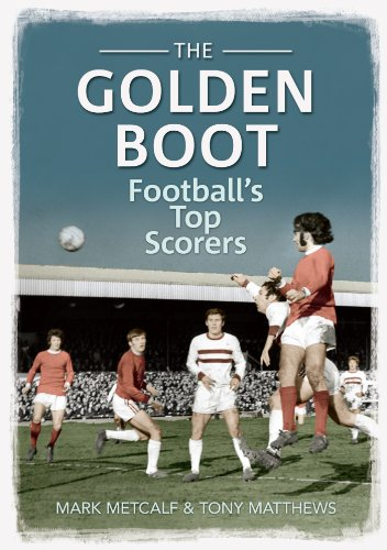 The Golden Boot: Football