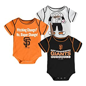 MLB San Francisco Giants Boy