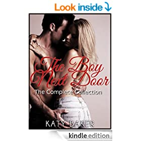 The Boy Next Door (The Complete Collection)