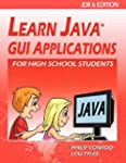 Learn Java GUI Applications For High...
