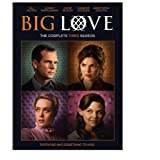 Big Love: The Complete Third Seasonby Bill Paxton