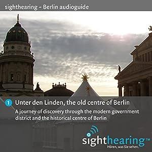 Unter den Linden, the old centre of Berlin Audiobook