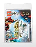 Exclusive NYCC 2014 LEGO Bionicle Tahu Mask New York Comic Con