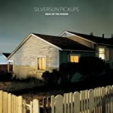 Silversun Pickups, Neck of the Woods (Album)