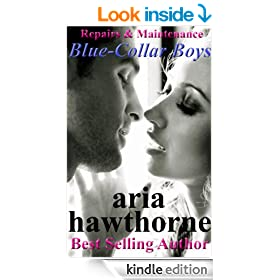 Blue-Collar Boys - Repairs & Maintenance (Contemporary Romance Sexy Short Stories)