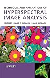 img - for Techniques and Applications of Hyperspectral Image Analysis book / textbook / text book