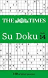The Times Su Doku Book 14
