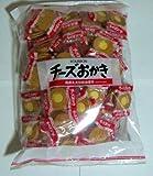 チーズおかき 330g (78枚)料飲店様向け