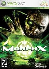 Morphx, Xbox 360.