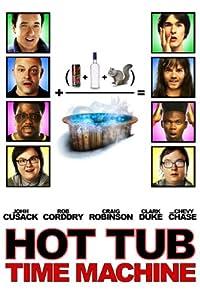 tub time machine 3 imdb