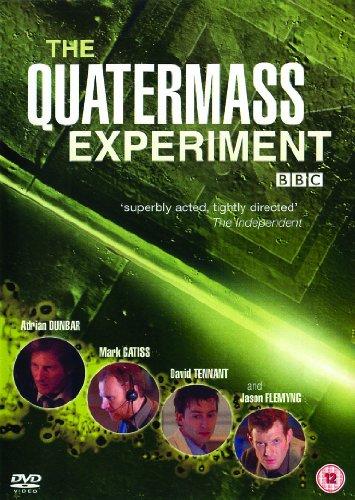 The Quatermass Experiment [Reino Unido] [DVD]