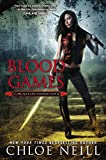 Blood Games (Chicagoland Vampires)