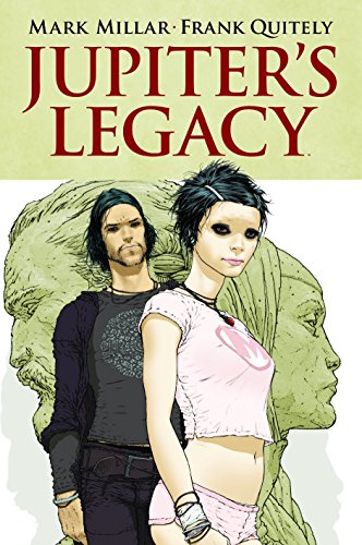 Jupiter's Legacy: 1