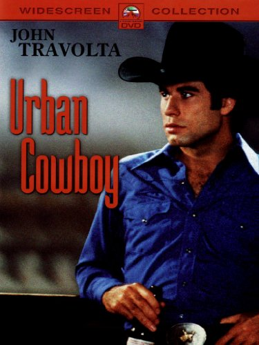 Urban cowboy [IT Import]