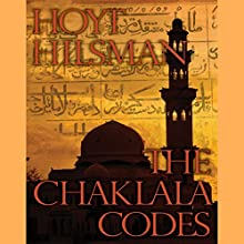 The Chaklala Codes (       UNABRIDGED) by Hoyt Hilsman Narrated by Clyde FT Small