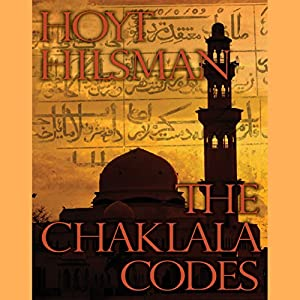 The Chaklala Codes Audiobook