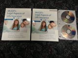 img - for McGill's Legal Aspects of Life Insurance book / textbook / text book