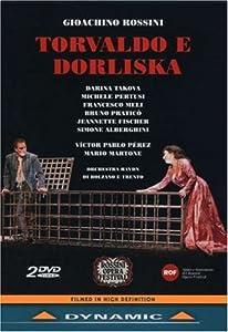 Rossini - Torvaldo e Dorliska