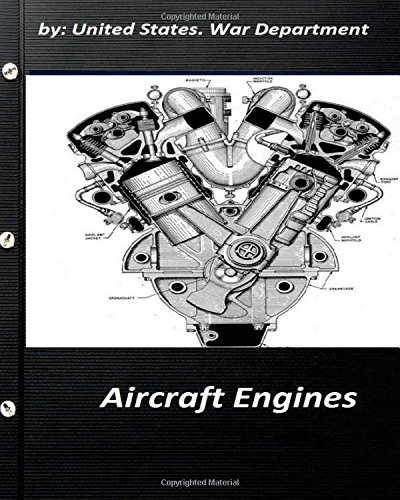 Aircraft Engines by United States. War Department (Aircraft Engine compare prices)