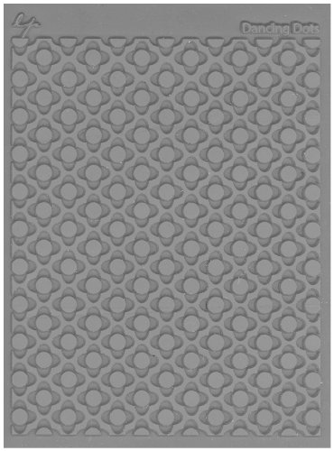 Lisa Pavelka 527232 Texture Stamp Dancing Dots