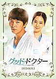 [DVD]�O�b�h�E�h�N�^�[ DVD-BOX 1