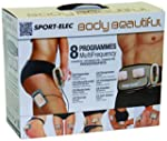 Sport-Elec Body Beautiful muni de 2 m...