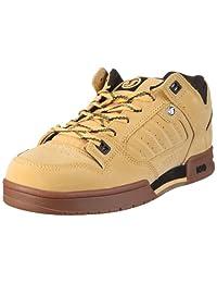 DVS Men's Militia JJ Snow Skate Shoe