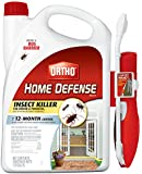 Ortho Home Defense MAX Insect Killer for Indoor & Perimeter RTU Wand (1.GAL / 3.78L)