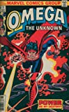 Omega: The Unknown Classic TPB (0785120092) by Steve Gerber