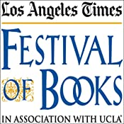 TC Boyle with an Introduction by Brighde Mullins (2010): Los Angeles Times Festival of Books: Panel 2054 | [T.C. Boyle]