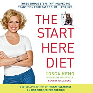 The Start Here Diet Audiobook