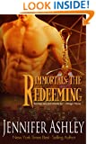 The Redeeming (Immortals series Book 5)