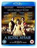 Image de Royal Affair [Blu-ray] [Import anglais]