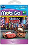 VTech - MobiGo Software - Disney's Cars - Cars 2