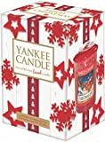 Yankee Candle Happy Christmas Boxed Sampler Scented Candle