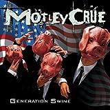 echange, troc Motley Crue - Generation Swine