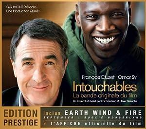 Intouchables (Bof)