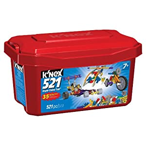 Where To Buy Knex Building Sets Cheap