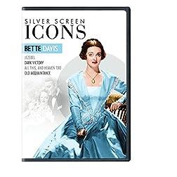 TCM Greatest Classic Films: Legends - Bette Davis