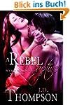 A Rebel Captive (English Edition)
