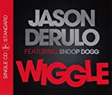 Jason Derulo Feat Snoop Dogg Wiggle