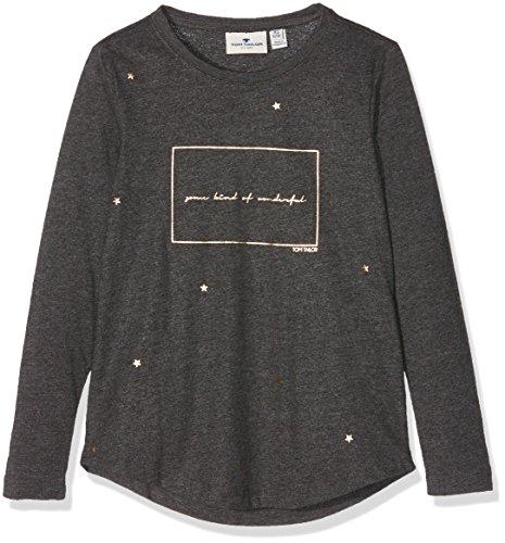 tom-tailor-kids-girls-star-print-tee-long-sleeve-top-grey-dark-stone-melange-128